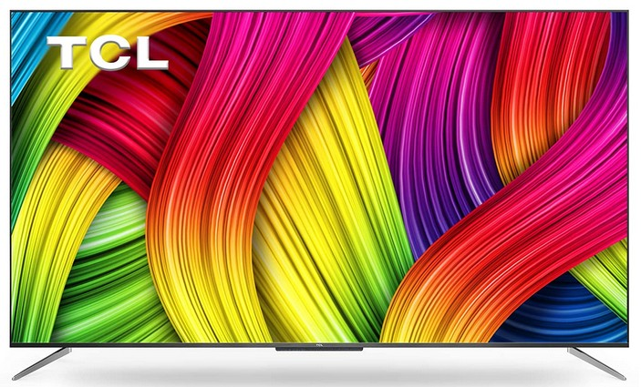 Tcl 65c715 4K 65 inch TV