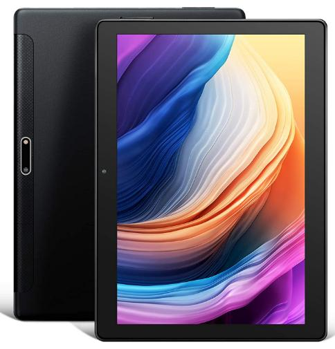 dragon touch max10 - tablets under 150 dollars