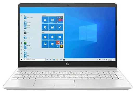 hp 15s du3038tus - best laptops under 45000 Rs in India