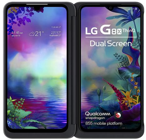 lg g8x - best mobiles under 35000 Rs