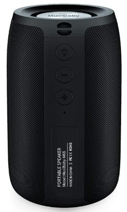 musibaby m68