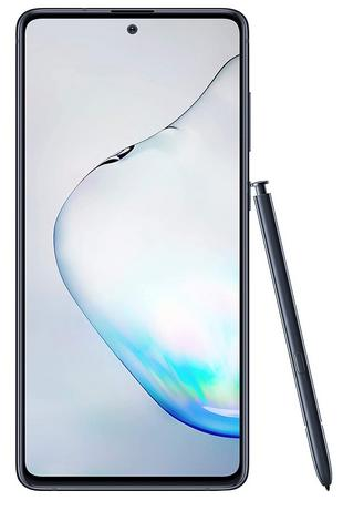 note 10 lite front
