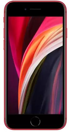 iphone se 2020 front