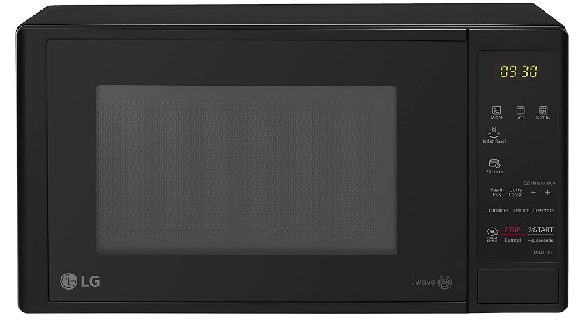 LG MH2044DB - microwave ovens under 10000