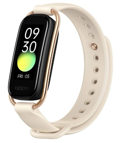 Oppo 6201880 - best fitness bands under 3000 Rs
