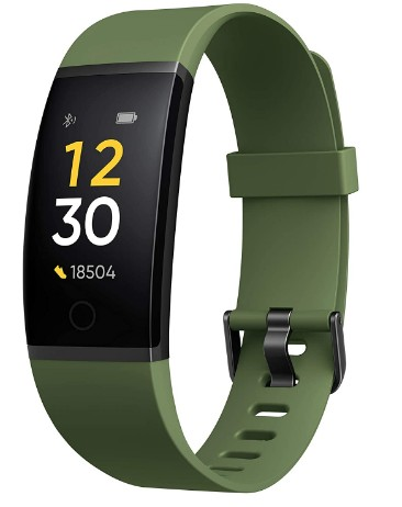 realme 4811324 - fitness band under 3000 Rs