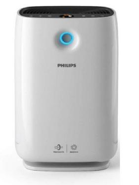 Philips AC2887 -  Best air purifiers in India around 10000 Rs